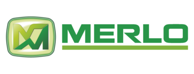 Merlo logo WJ Maskinservice